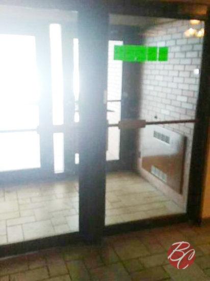 """7' x 42"""" Glass Doors"""