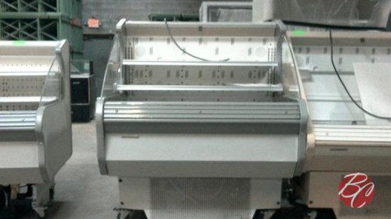 Hill Phoenix Refrigerated Case