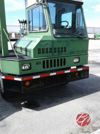 2001 Ottawa Yard Tractor