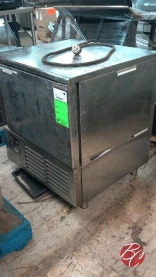 Piper Products Blast Chiller