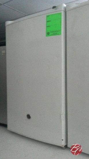 GE Mini Refrigerator Freezer