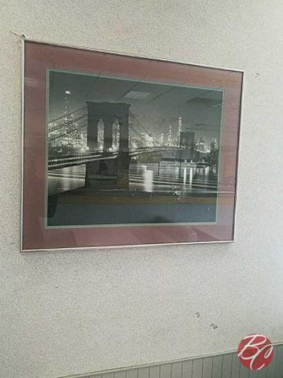 Milwaukee Bridge Picture