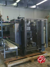 Barry-Wehmiller Thiele Technologies Bag Inserter