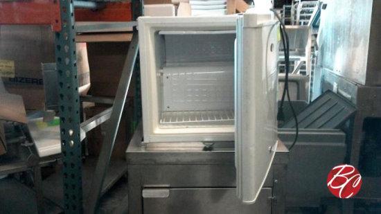 Summit Countertop Freezer