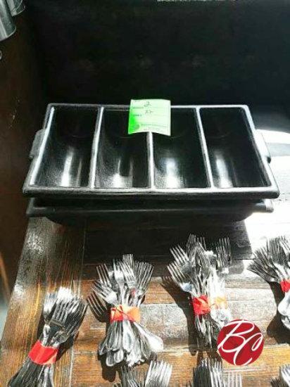 Silverware Separator