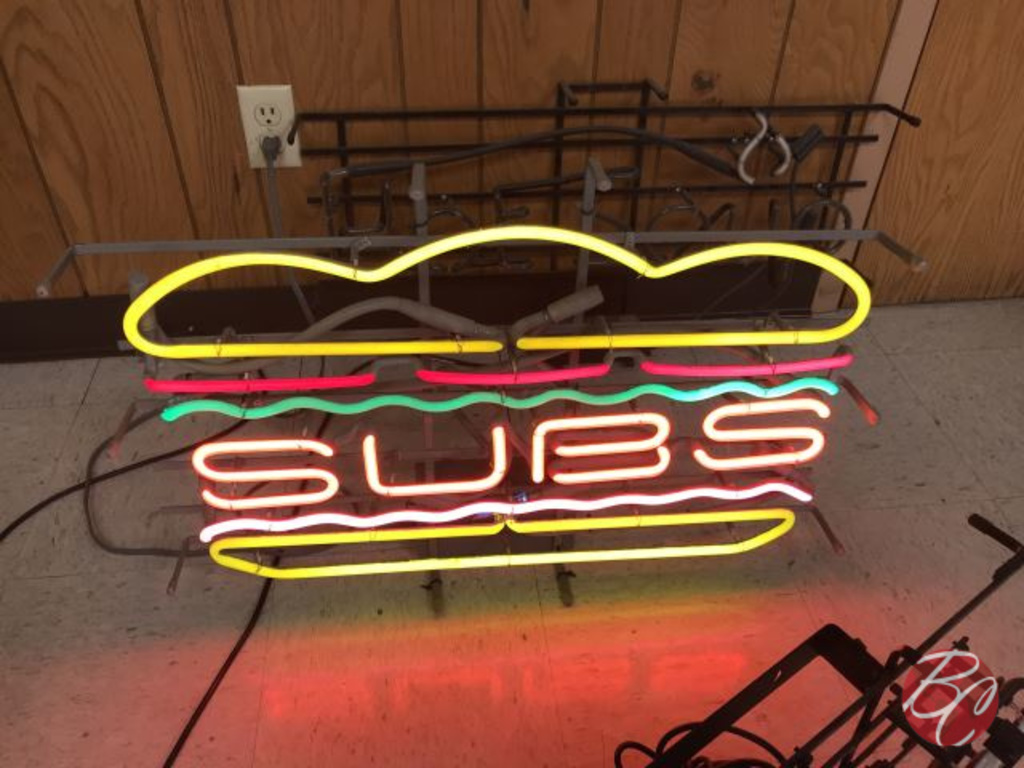 Subs Neon