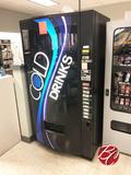 10 Flavor Soda Machine