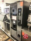 Vending Coffee Machine
