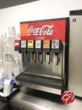 6 Flavor Soda Dispenser