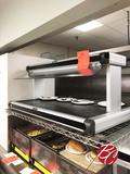 Hatco Food Warmer Dispaly