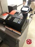 Royal Electic Cash Register