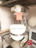 Hobart 20qt Mixer