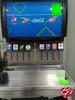 8 Head Postmix Cornelius Soda Dispenser
