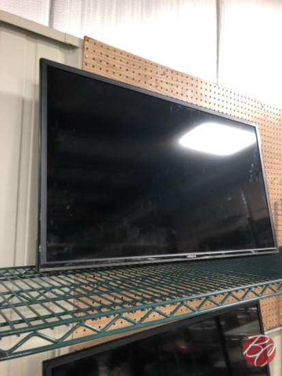 "36"" Hitachi TV"