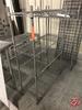 NSF Metro Rack