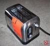 Cooks 2-slice Toaster Model TA8060-C
