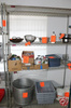 Rack 5-ft wide by Eagle Shelving