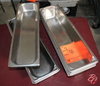 Stainless Steel Insert Pan