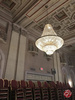 Large Schonbek Crystal Chandelier
