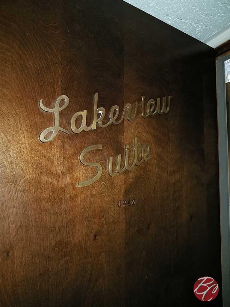 Milwaukee Athletic Center - Rooms Renovation Sale