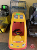 Kidcar Shopping Cart