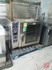 Alto Shaam Combitherm Oven W/ Stand