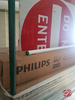 Philips 2 Prong 4' Fluorescent Lamps
