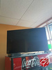 "Vizio Flat Screen Tv 50"""