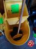 Rubbermaid Mop Bucket Plus Mop