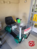 Electric Mart Cart M# 37 Works