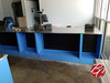 Stainless Steel Top Counters