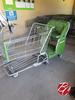 Shop Along Shopping Cart