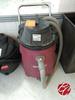 Minuteman 10 Gallon Shop Vac