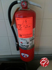 Abc Fire Extinguishers Badger 10#
