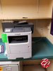 Lexmark Pro7 Simplex/pr27 Duplex Printer