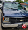 1999 Chevrolet 2500 4- Wheel Drive Truck