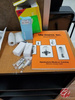 Eyeglass Equipment Bulbs & Bulb Catalog