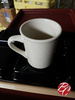 World Ultima China Coffee Cups