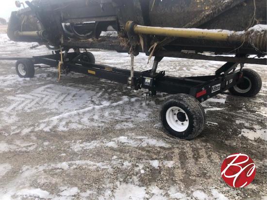 Kilbros Cart For Corn Head