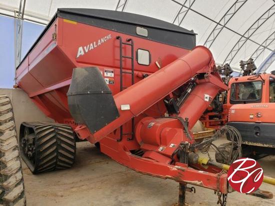 2006 Brent Gc 1084 Avalanche Grain Cart