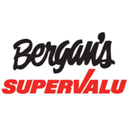Bergan's SuperValu Foods Live & Online Auction
