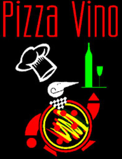 Pizza Vino Online Only Auction 1/14.20