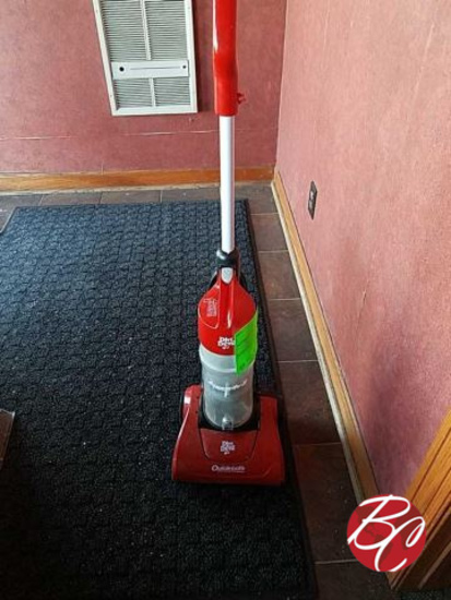 Dirt Devil Dynamite Ii Vacuum