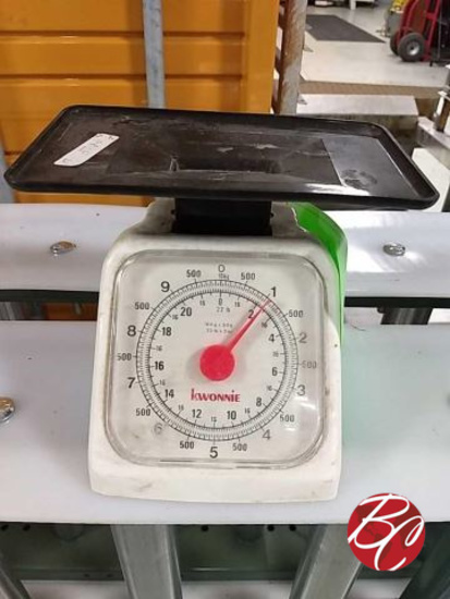 Kwonnie Scale