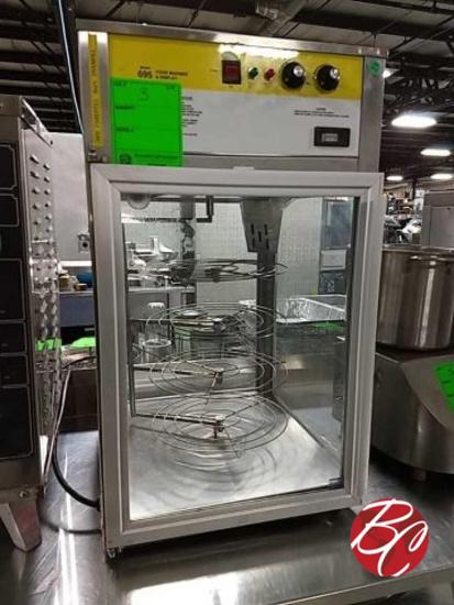 Food Warmer & Display
