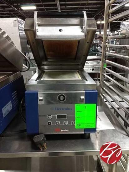 Electrolux Panini Press