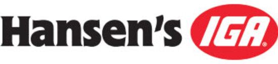 Former Hansen's IGA Market Simulcast Auction 2.25