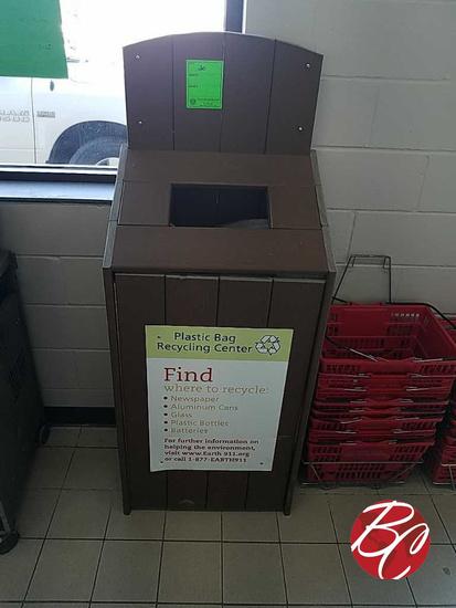 Plastic Bag Recycling Center