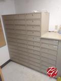 Cash Drawer Lockers
