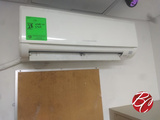 Mitsubishi Electric Mr. Slim Inverter Heater